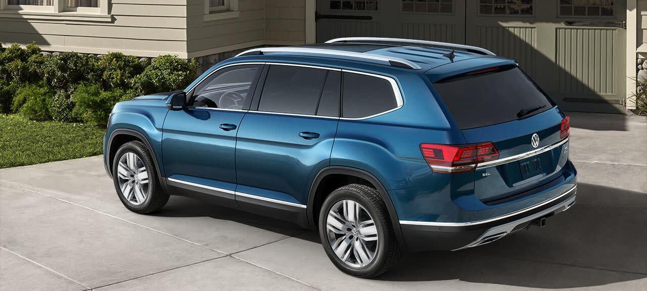 Volkswagen Atlas 2019  a la venta cerca de Washington, DC