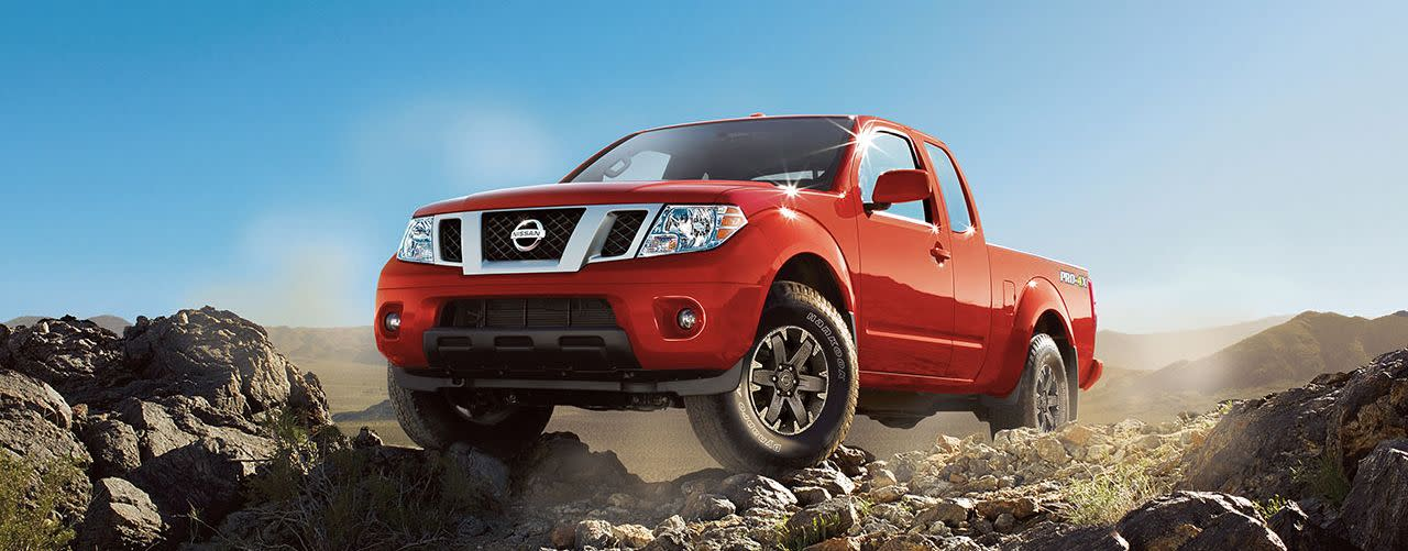 2018 Nissan Frontier for Sale in Milford, MA