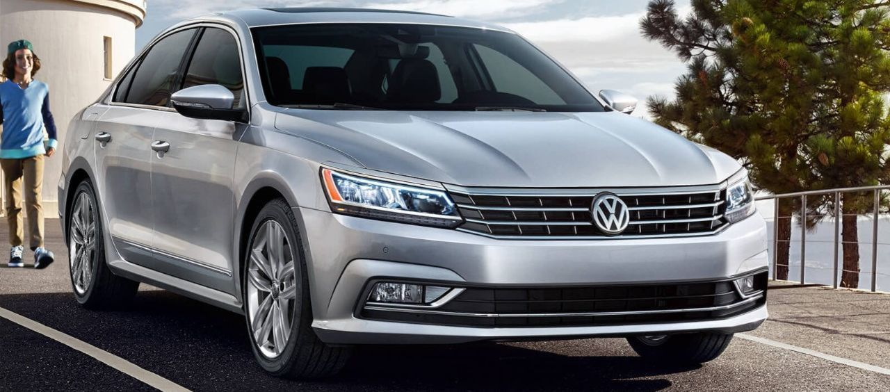 Volkswagen Passat 2019 a la venta cerca de Bowie, MD