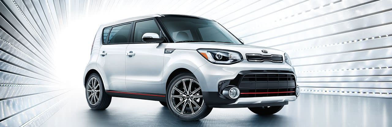 2018 Kia Soul for Sale in Shreveport, LA
