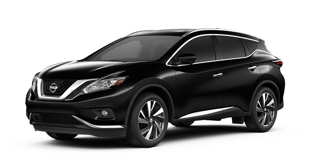2018 Nissan Murano for sale in Edmonton, AB