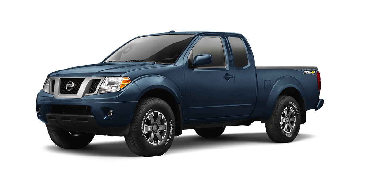 2018 Nissan Frontier for sale in Edmonton, AB