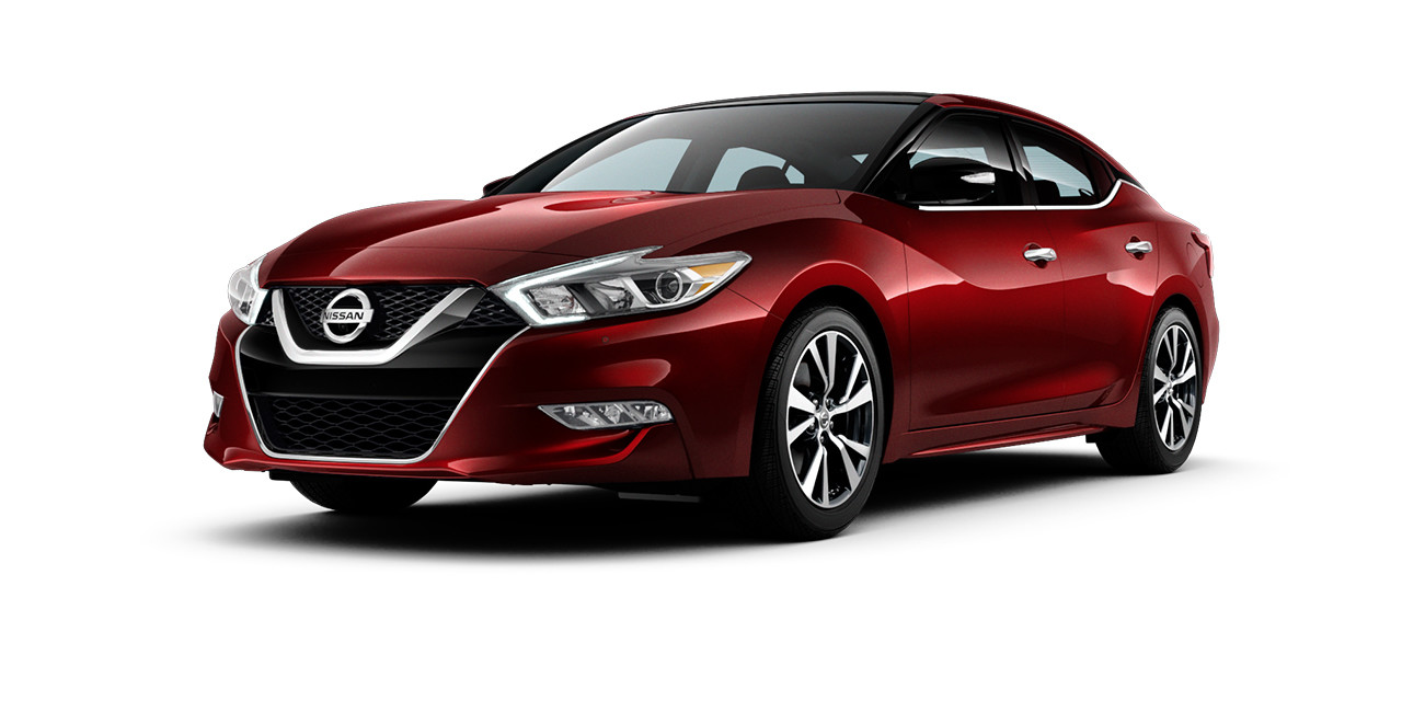 2020 Nissan Maxima for sale in Edmonton, AB