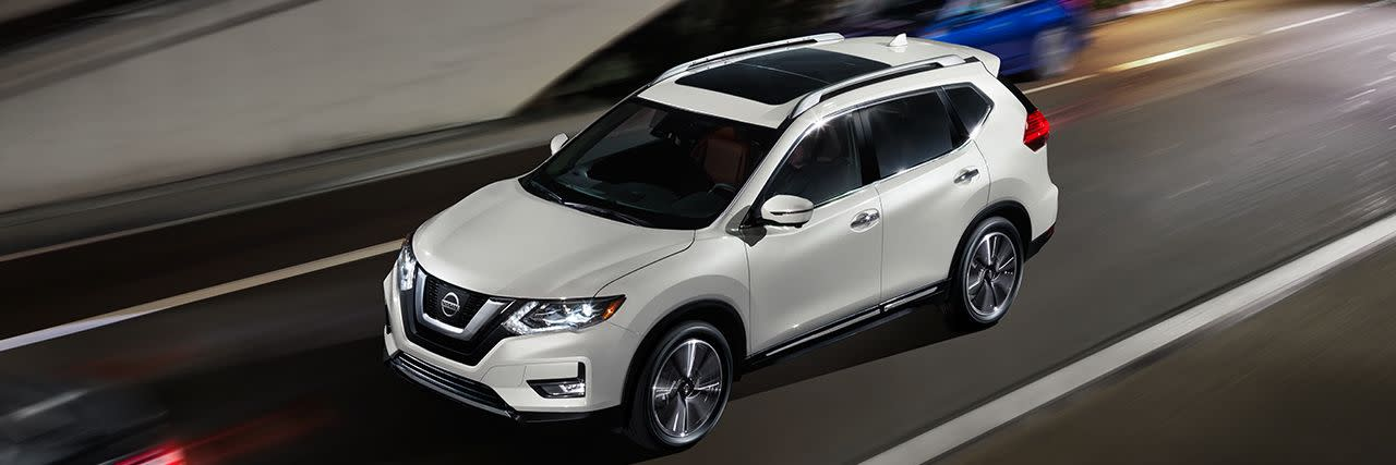 2018 Nissan Rogue for Sale near Crystal Lake, IL