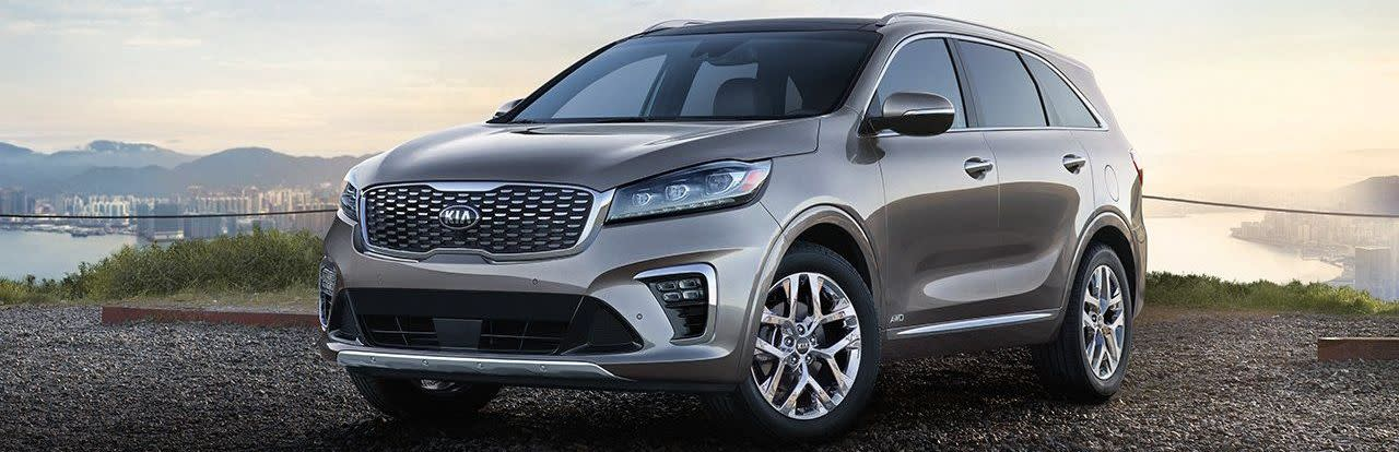 2019 Kia Sorento For Sale Near Corpus Christi, TX