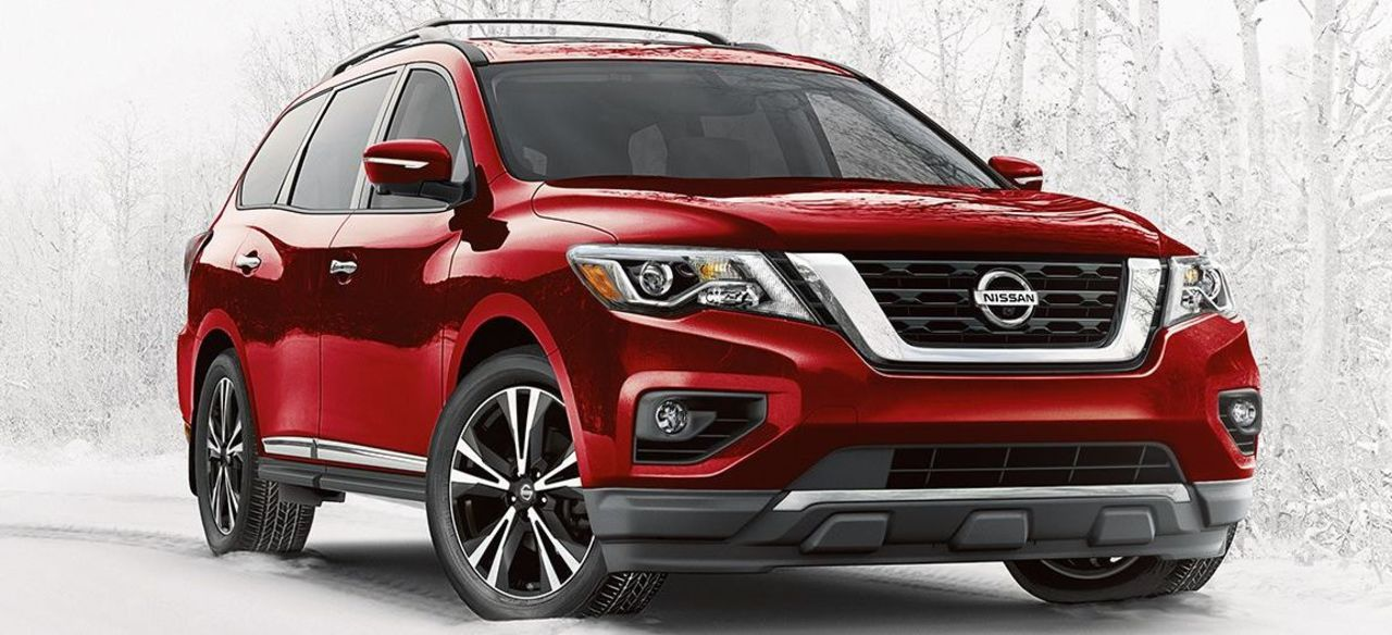 2018 Nissan Pathfinder for Sale near Dundee, IL