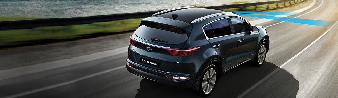 2019 Kia Sportage Leasing in Honolulu, HI