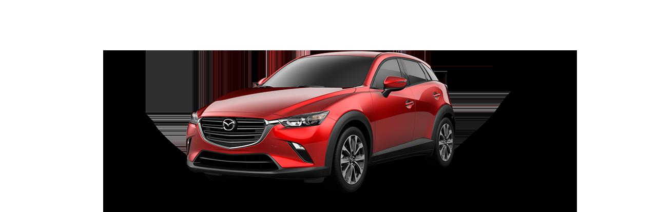 2020 Mazda CX-3 CUV Discounts