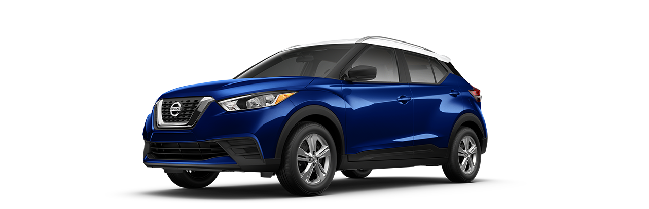 2019 Nissan Kicks Discounts