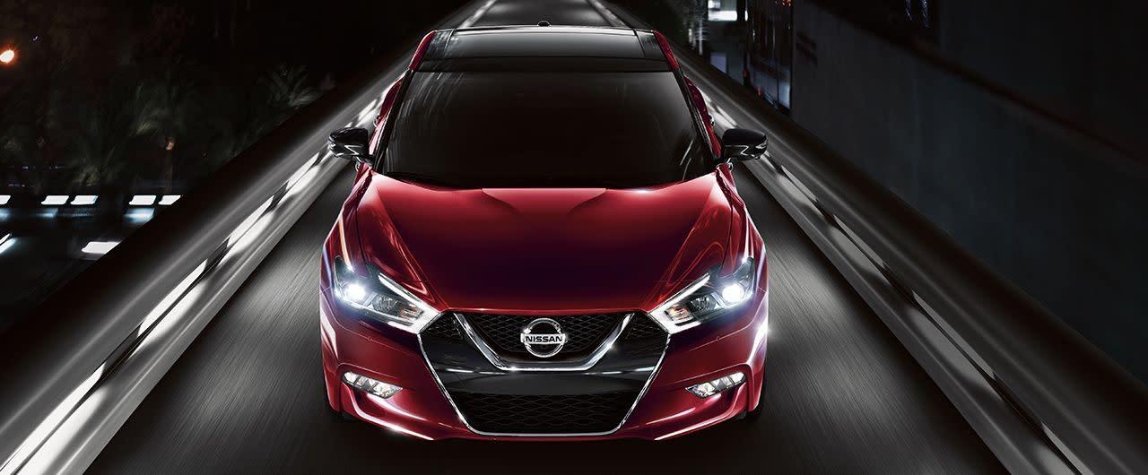 2018 Nissan Maxima for Sale near Garden City, NY
