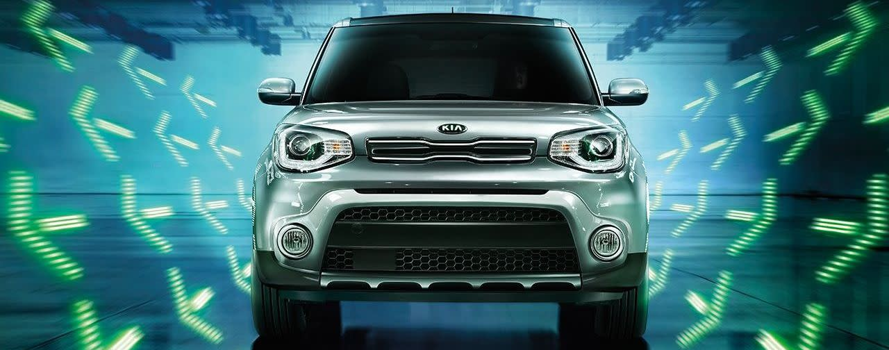 Lovely 2019 Kia Soul For Sale Near San Antonio, TX