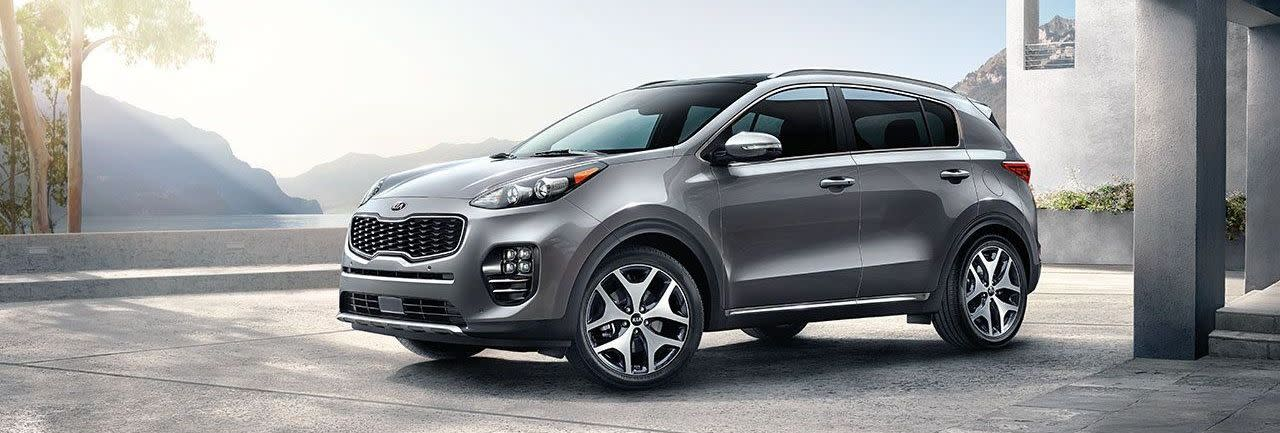 2019 Kia Sportage for Sale in Waipahu, HI