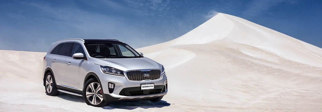 2019 Kia Sorento for Sale near Stafford, TX