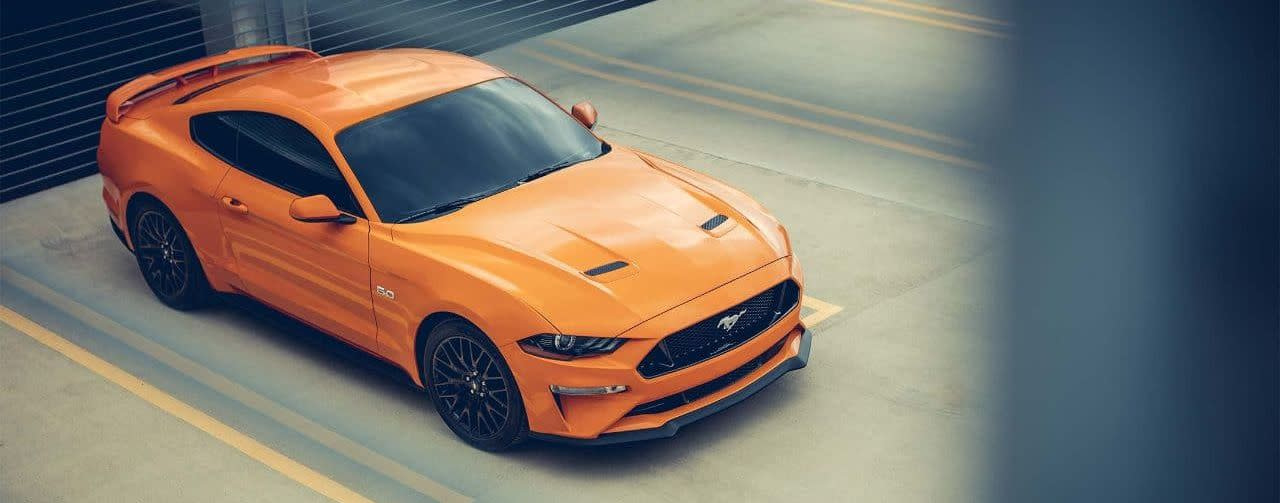 2019 Ford Mustang Financing near Mesquite, TX