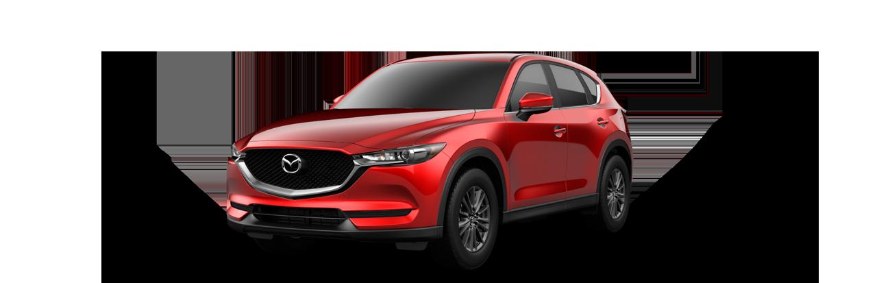 2020 Mazda CX-5 SUV Discounts