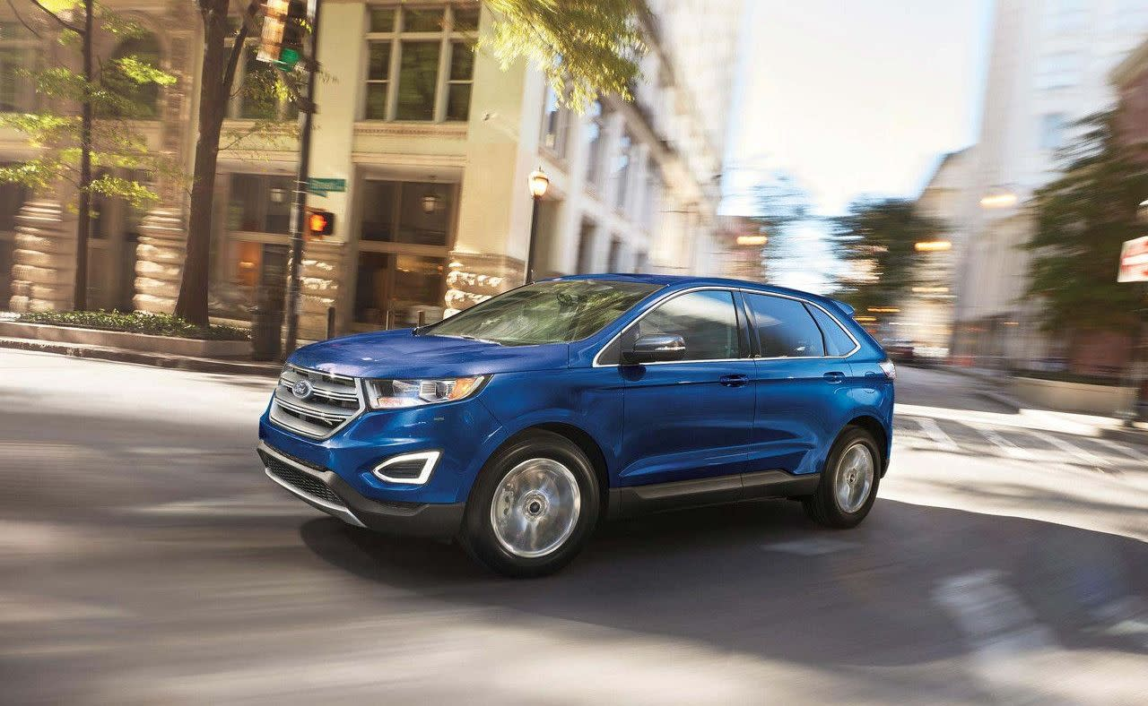 Used Ford Edge for Sale near Joliet, IL