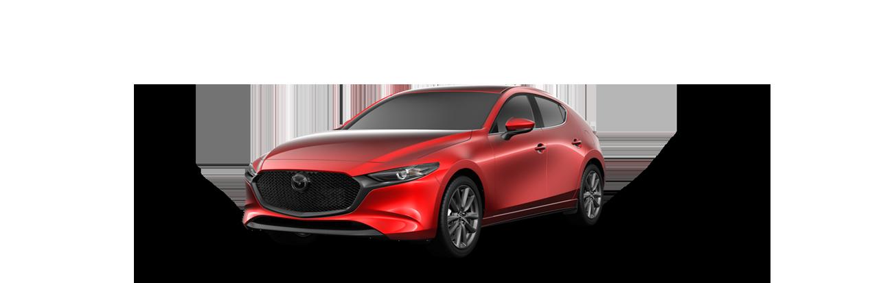 2020 Mazda3 Sedan Discounts