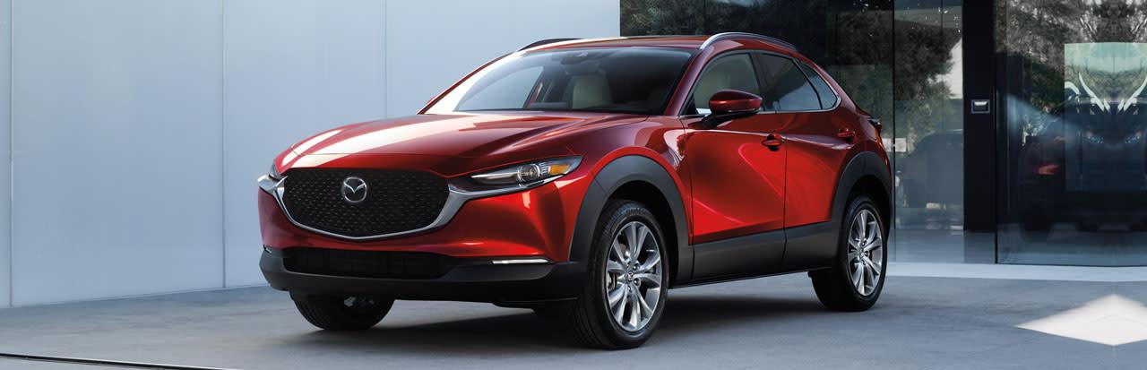 2020 Mazda CX-30 Discounts