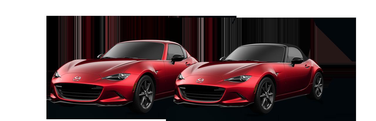2020 Mazda MX-5 Coupe  Discounts
