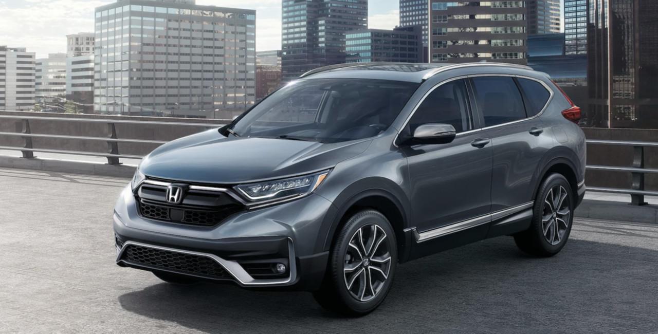 2020 Honda CR-V for Sale near Washington, DC
