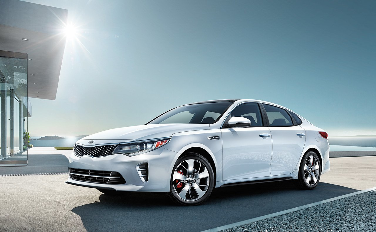 Come Experience Our Kia Models!