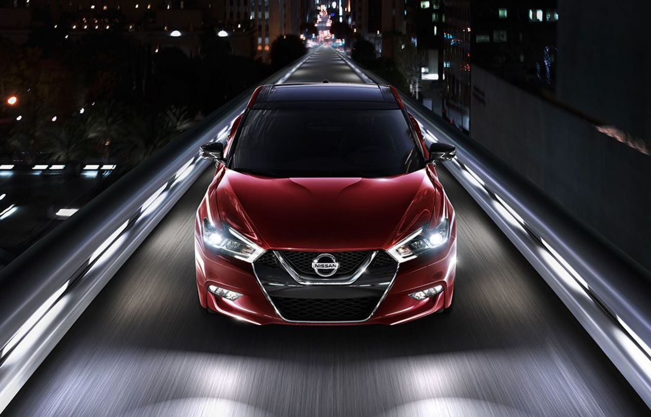 2017 Nissan Maxima For Sale Near St. Charles, IL