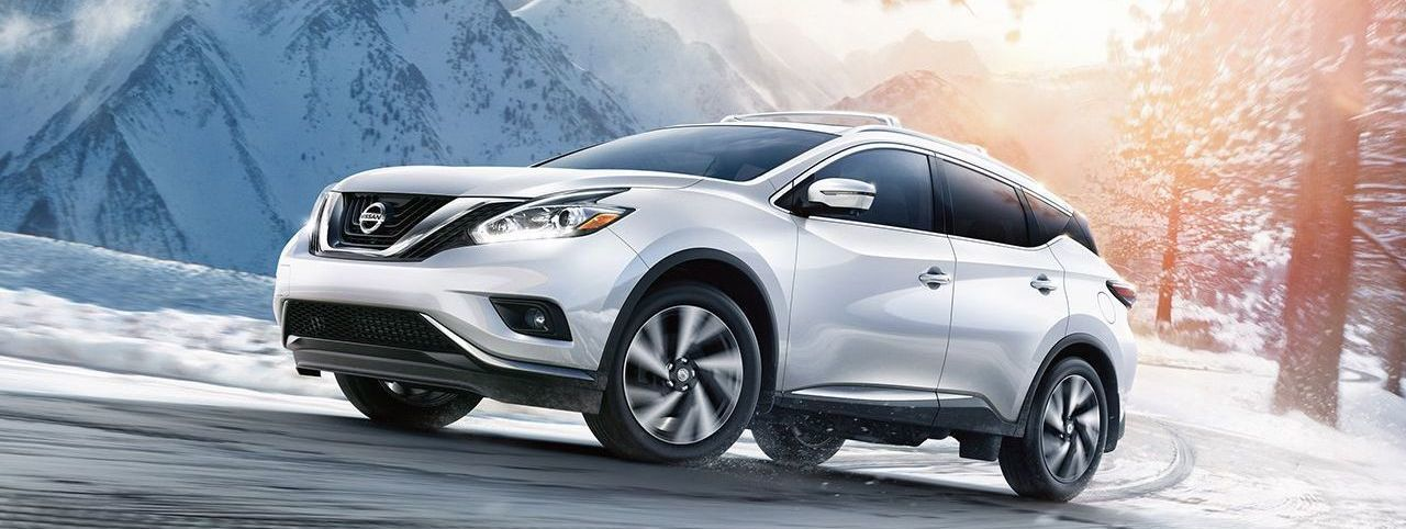 2017 Nissan Murano for Sale in Fredericksburg, VA