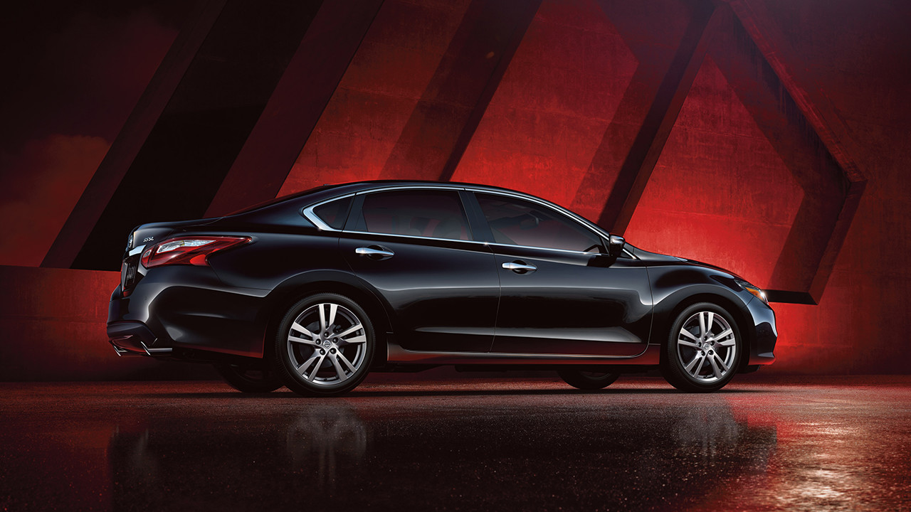 New 2017 Nissan Altima Lease Special - McGrath Nissan Leasing Offers