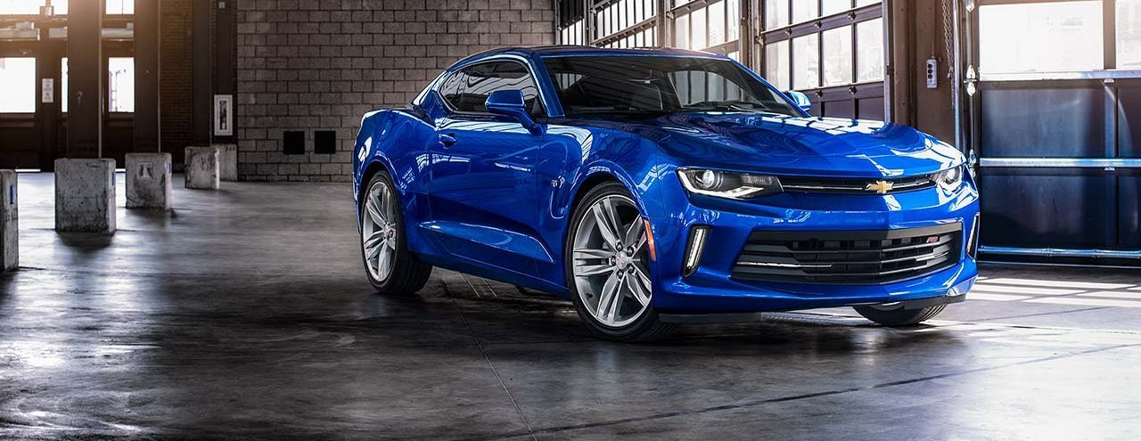 2017 Chevy Camaro for Sale near Tinley Park, IL