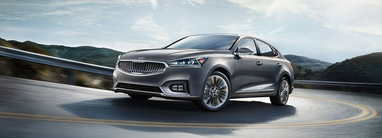 2017 Kia Cadenza for Sale in Oklahoma City, OK