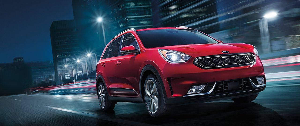 2017 Kia Niro for Sale in Oklahoma City, OK