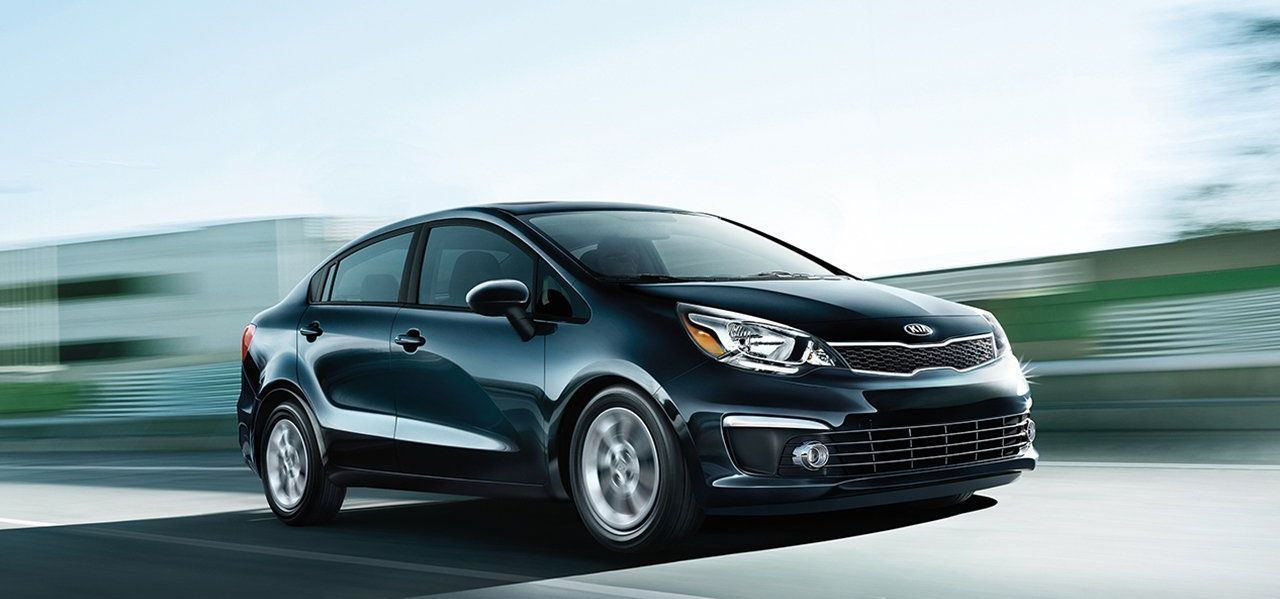 2017 Kia Rio For Sale In Lihue, HI