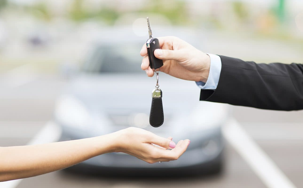 3 Reasons to Sell Your Car to Pohanka Nissan