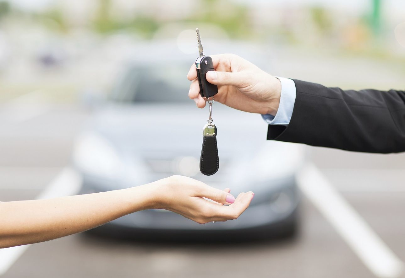 Find a Vehicle Within Your Budget Today!
