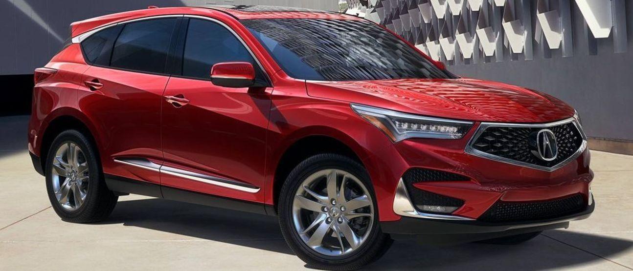 2019 Acura Rdx For Sale Near Elmhurst Il Mcgrath Acura Of Morton