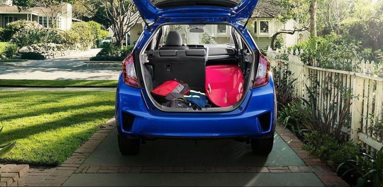 2017 Honda Fit For Sale Near Stafford Va Pohanka Of Job Done Have Fun Thanks To Ridgeline Performance Power Engaged In Long Mode