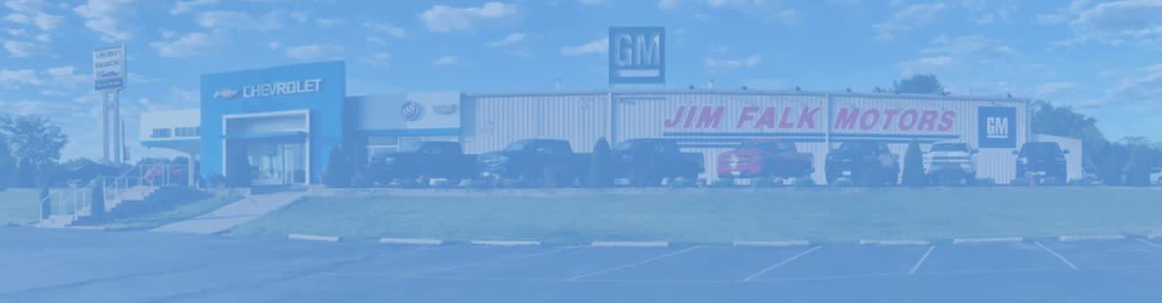 Jim Falk Motors >> About Us - Jim Falk Motors - Clinton, Missouri, 64735