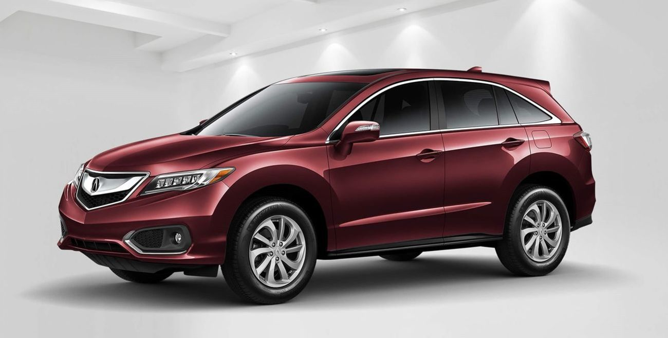 Lease Specials In Brookfield WI Acura Of Brookfield - Acura suv lease