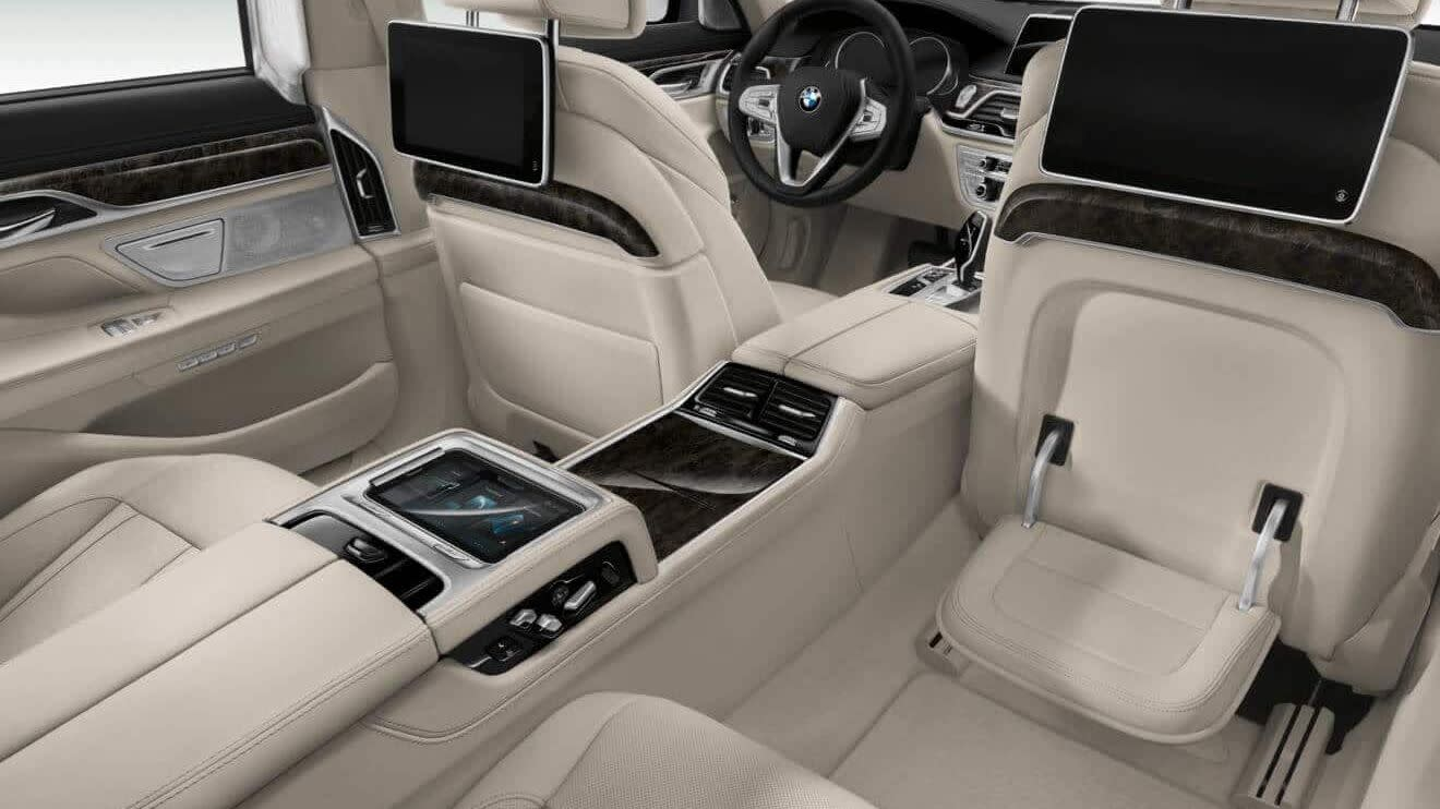 2019 Bmw 7 Series For Sale Gary In