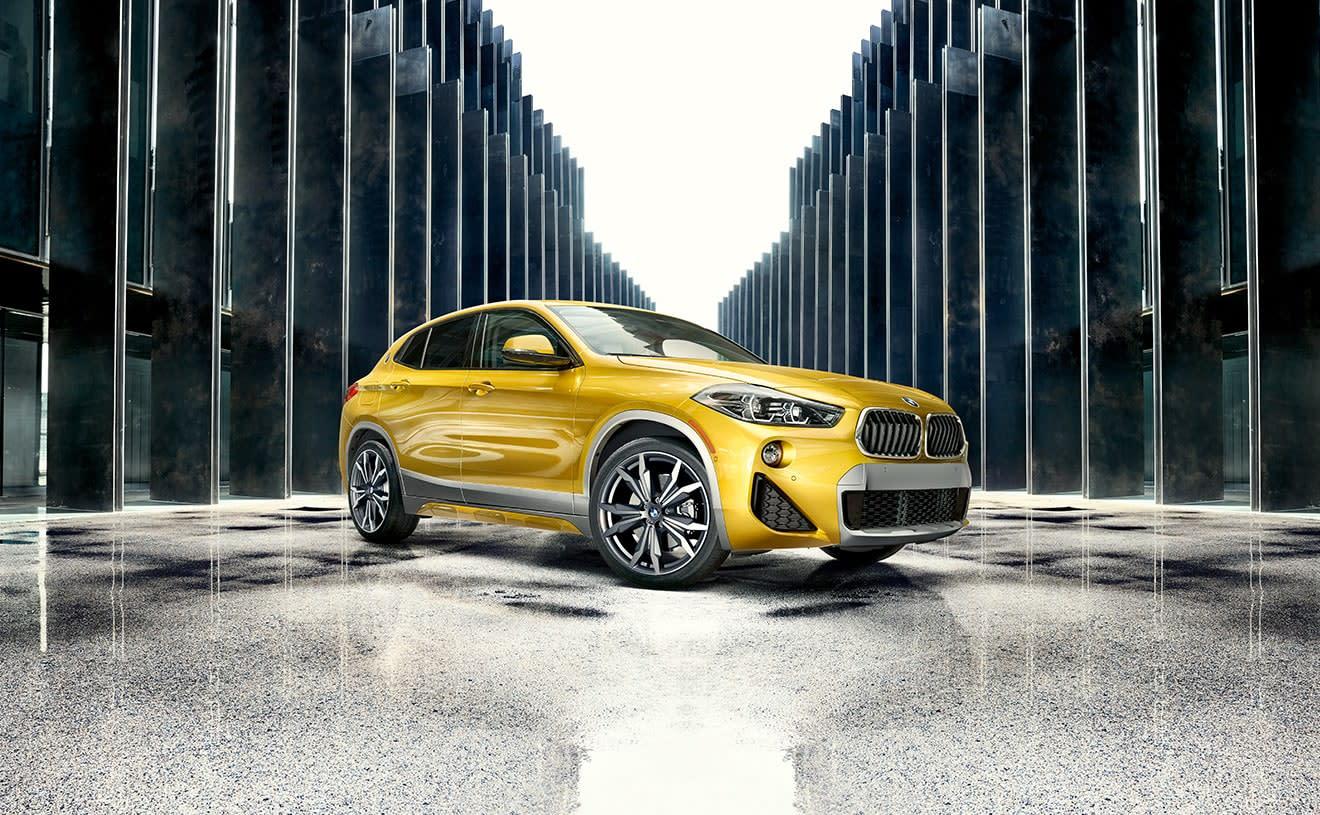 2018 BMW X2 for Sale near Arlington, TX