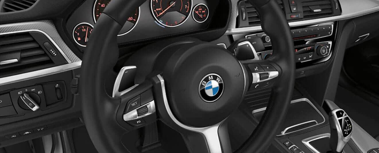 Take Command in the BMW 4 Series!
