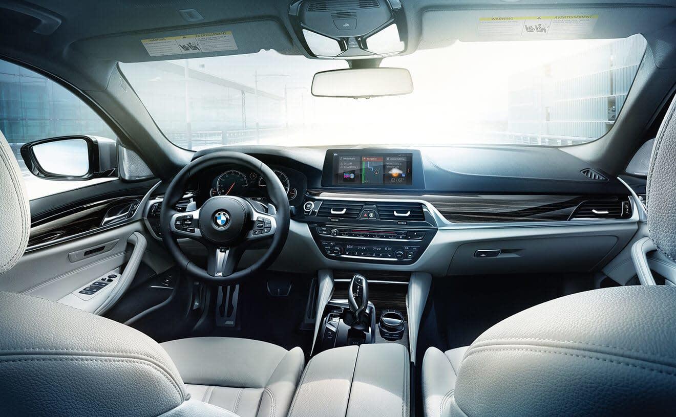2019 BMW 5 Series Leasing Near Vicksburg, MS