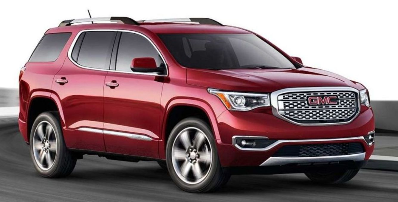 in inventory at sales redefined denali auto skokie sale gmc for il details acadia