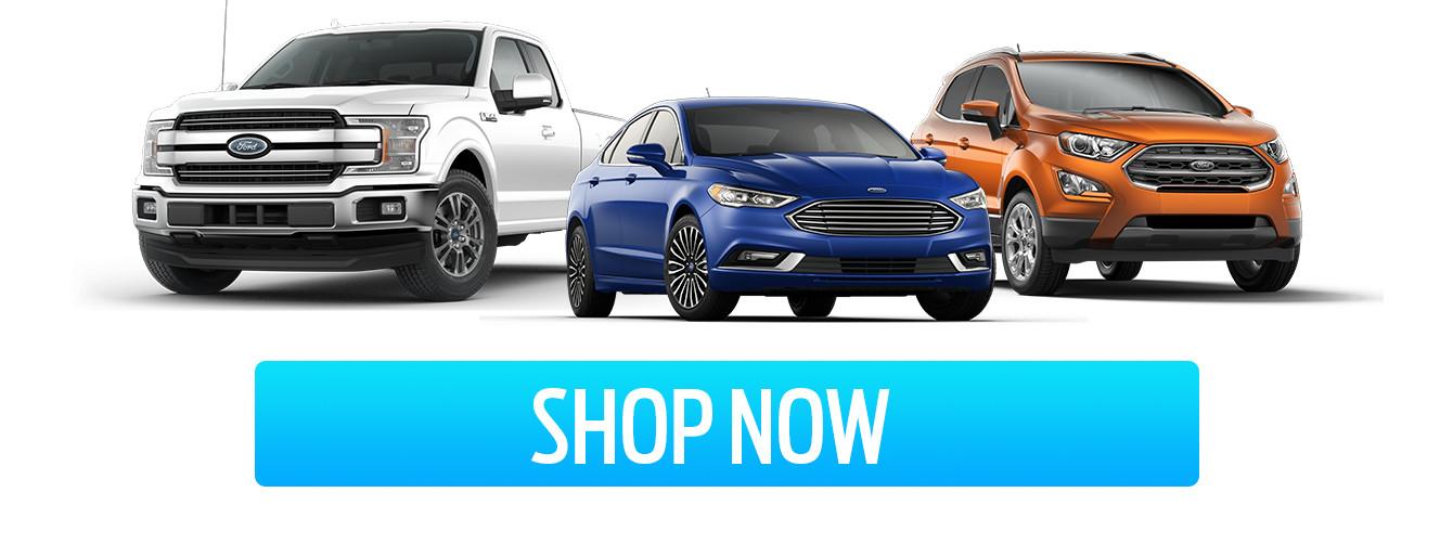 Georgetown Ford