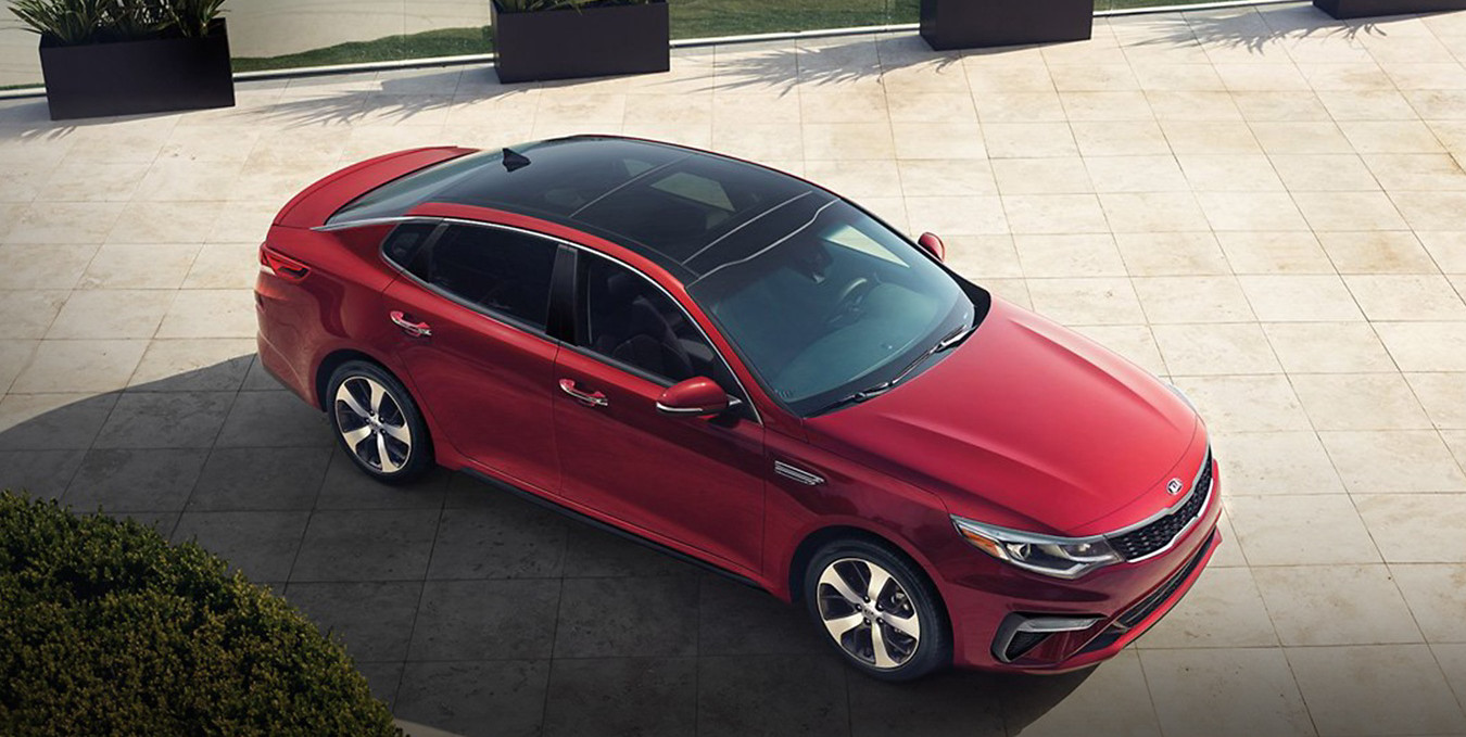 2020 Kia Optima for Sale in Rockford, IL