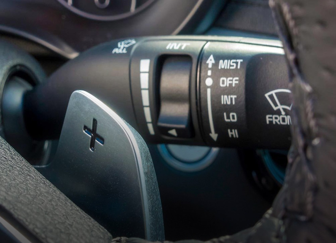 2020 Kia Optima Wheel Technology