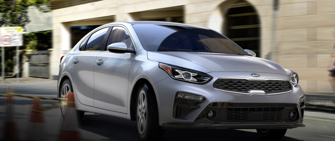 2020 Kia Forte for Sale near Fort Myers, FL