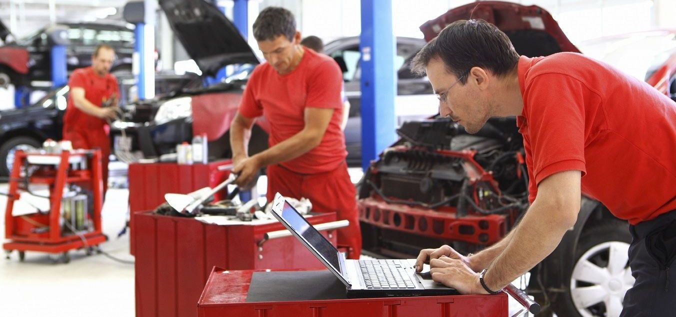 Schedule a Service Appointment Today!