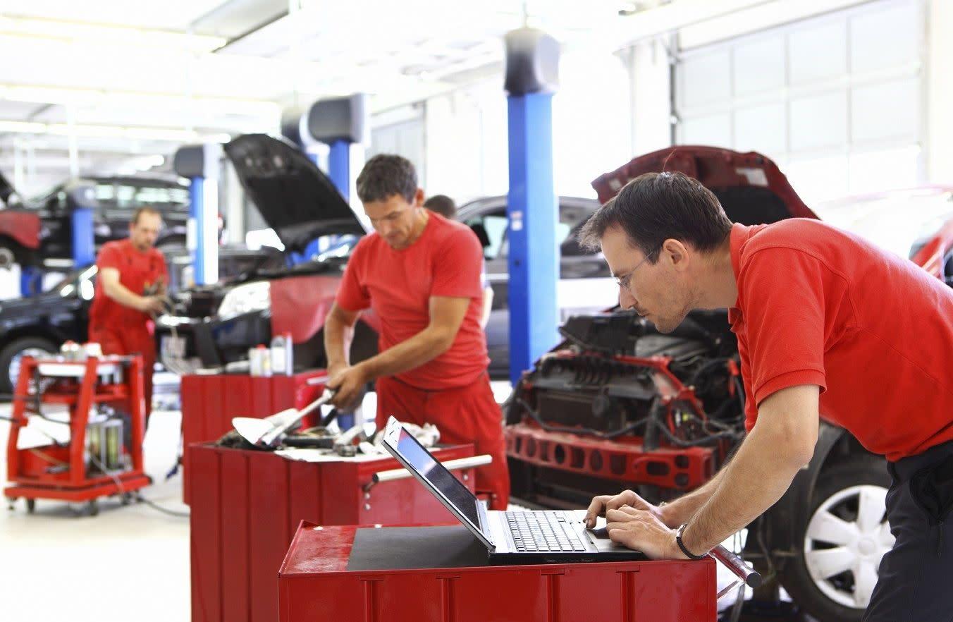 Kia Service and Maintenance near Decatur, AL