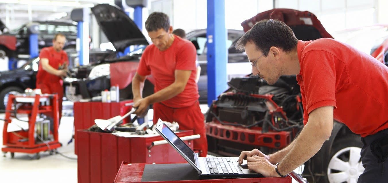 What is Honda A1 Service?